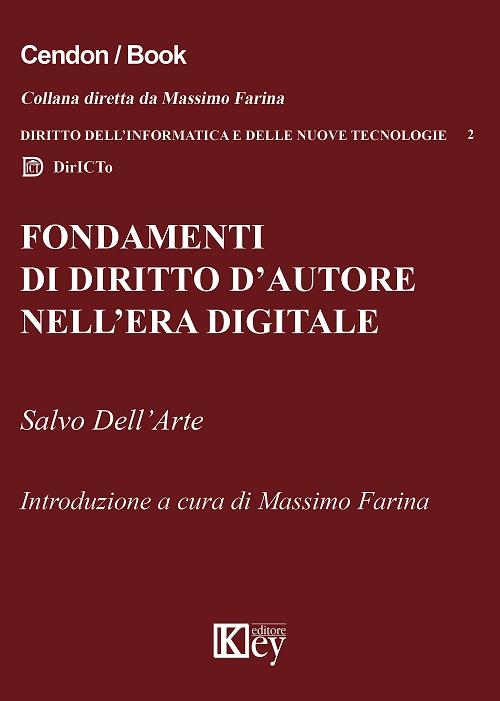 Fondamenti di diritto d'autore nell'era digitale